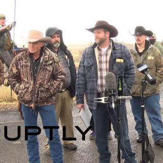Jeff Banta - David Fry - Oregon StandOff - The Last Holdouts Revisited on RTR - 12/27/17