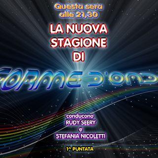 Forme d' Onda - La Nuova Stagione - 05-10-2017