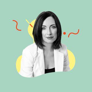 """#103 Neurowissenschaftlerin Manuela Macedonia: """"Wie Ernährung Geist und Psyche beeinflusst."""""""