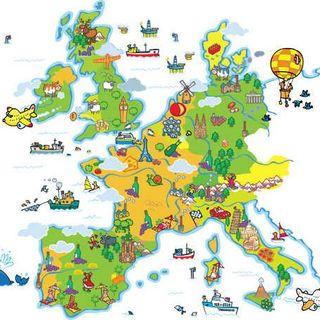 Podcast - Vivimos en Europa