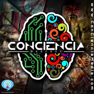 #43 | Redes Sociales y Buscar la Fama con Samy Ramirez y Maverick Ochoa (#YouTubers) | ConCiencia Podcast
