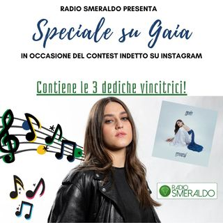 Gaia Gozzi   Speciale