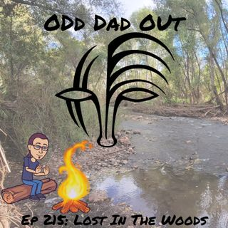 Lost In The Woods: ODO 215