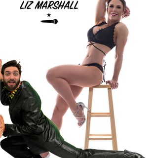 Pass The Gravy #352: Liz Marshall