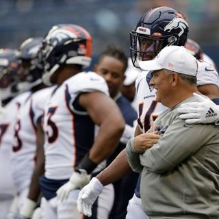 HU #478: Vic Fangio Controversy | Just One Bronco Makes The 2020 PFF50 List