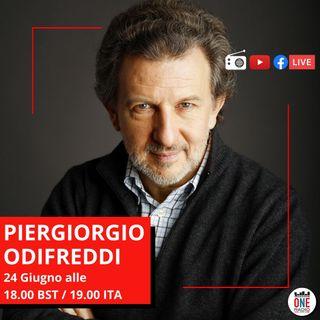 Piergiorgio Odifreddi: pessima propaganda della scienza in Italia durante il Covid-19