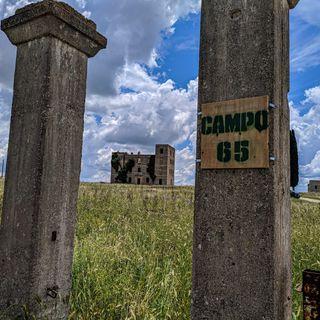 Alla scoperta del Campo 65