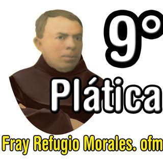 9 PLATICA  46 al 54 SOBRE LA VIDA DE SANTA GERTRUDIS