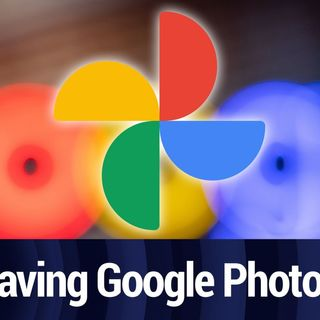 Getting Photos Out of Google Photos | TWiT Bits