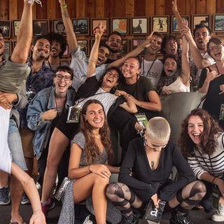 Il LagoFilmFest raccontato sui social, intervista al volo con Ambra Vaccari