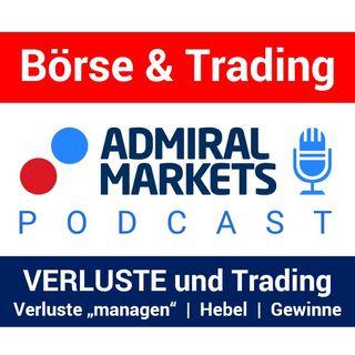 Verluste und Trading | Verluste managen | Gewinne | Stopp Loss | Börse für Einsteiger