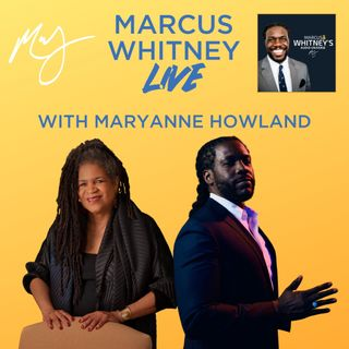 E118: How to Invent Rites of Passage with Maryanne Howland - #MWL Ep. 49