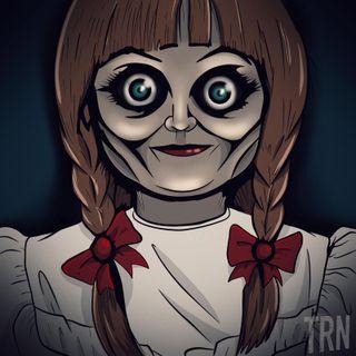 02x01- El museo Warren del Ocultismo: Anabelle, la Muñeca Sombra, Lily, el órgano maldito...