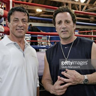 Ringside Boxing Show SuperFly slugfest, the rise of Dracula & that other Stallone