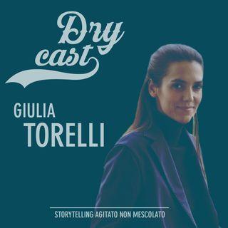 24 - Giulia Torelli, Influencer & Closet Organizer: come trasformare le proprie passioni in lavoro.