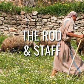 The Rod & Staff - Morning Manna #3069