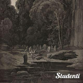 Letteratura - Dante Alighieri, Divina Commedia. Il canto IV del Purgatorio