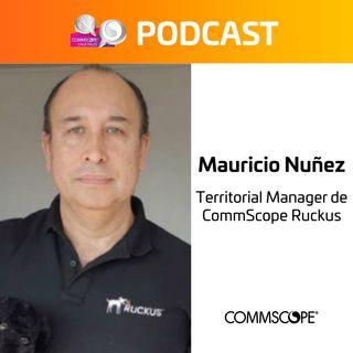 MAURICIO NÚÑEZ- La importancia de una buena conectividad desde el hogar