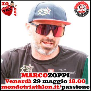Passione Triathlon n° 31 🏊🚴🏃💗 Marco Zoppi