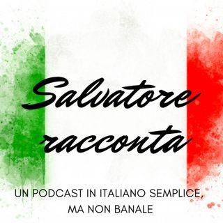 Salvatore racconta - Episodio 0