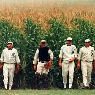Dreams of Fields 13 de Agosto