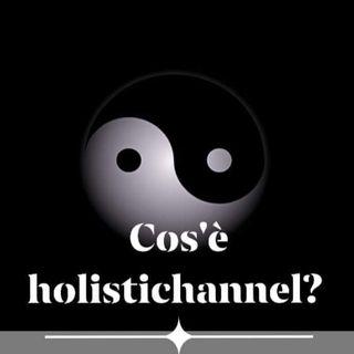 cos'è Holistichannel?