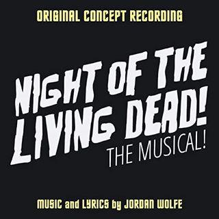 Jordan Wolfe Creator Of Night Of The Living Dead Musical