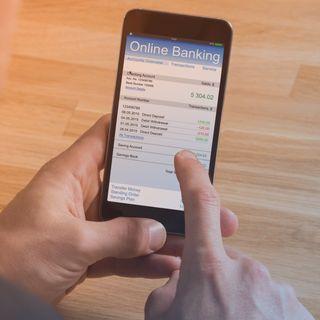 Le app per i conti correnti
