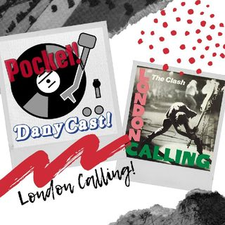 Danycast Pocket 7: London Calling!