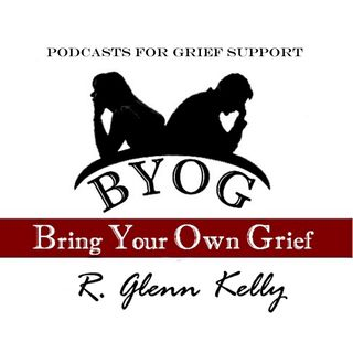 Support For The Grieving Man_Episode 10 from Bring Your Own Grief (BYOG)
