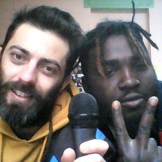 Gli inediti di Radio Sprar - Alubasa ft Stone