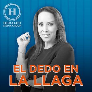 Difícil que AMLO consolide  solucione a grandes problemas nacionales: Jesús Ortega