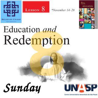 833 - Sabbath School - 15.Nov Sun