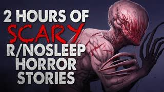 2+ Hours of Chilling r/Nosleep Horror Stories to chill to in the days leading up to Halloween