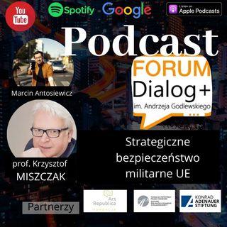 #7 UE potrzebuje armii i doktryny bezpieczeństwa