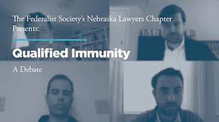 Qualified Immunity: A Debate