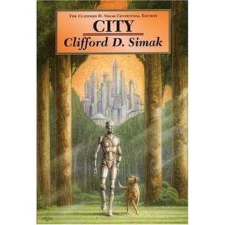 8: City - Anni senza fine