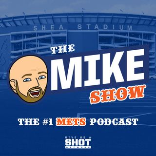 Mets, Media and COVID w/ special guest Laura Albanese