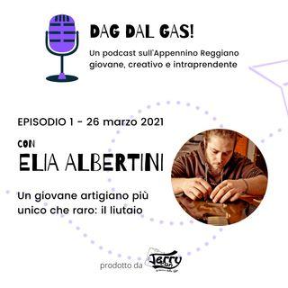 1. Giovani artigiani - Elia Albertini