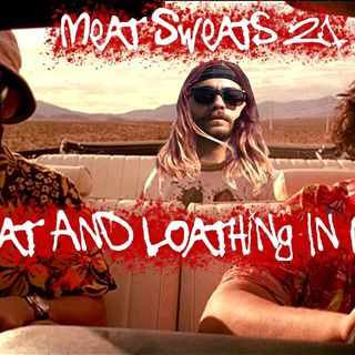 Episode 21- Meat and Loathing in Mesa