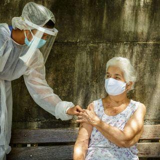 Covid Brasile: è strage