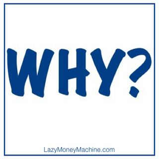 53: WHY we built the Lazy Money Machine