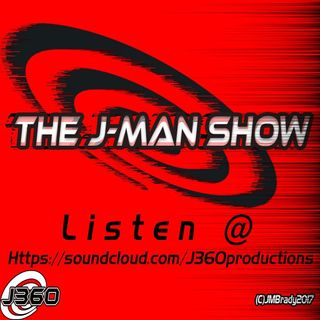 The J-Man Show#7: Spotlight on Mark and Margo
