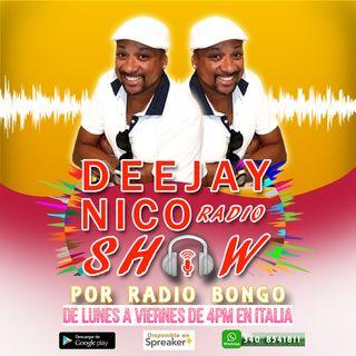 Deejay Nico Radio Show el show de la navidad