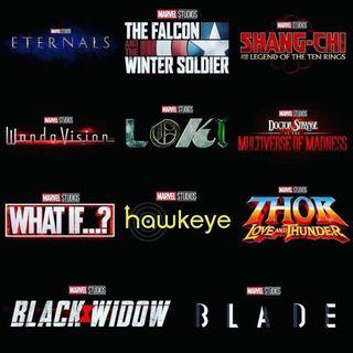 POP-UP NEWS: Marvel Studios: annunciata la Fase 4!