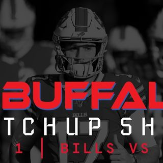 C1 BUF- Bills vs. Jets Preview with Connor Rogers