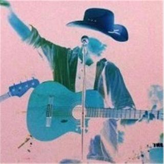 Even Cowboys Like A Little Rock 'N' Roll...ITNS Radio!!!