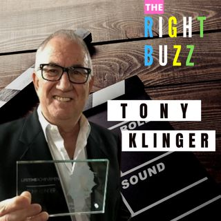 Tony Klinger Live Radio With Wayne Clark & Nicole Glozier