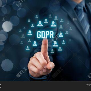 GDPR - En væsentlig bidragsyder i arbejdet med at skabe værdi til organisationens kunder og interessenter