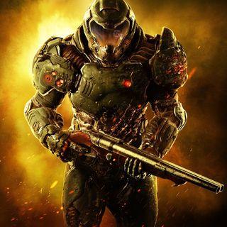 #131: Doom, Hearthstone, Overwatch & more!